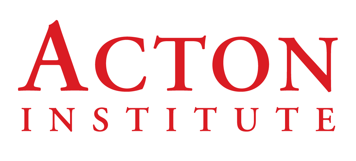 Acton Institute Logo
