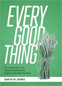 """Every Good Thing"" book cover."