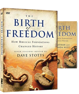 Birth of Freedom curriculum