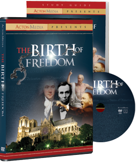 Birth of Freedom documentary