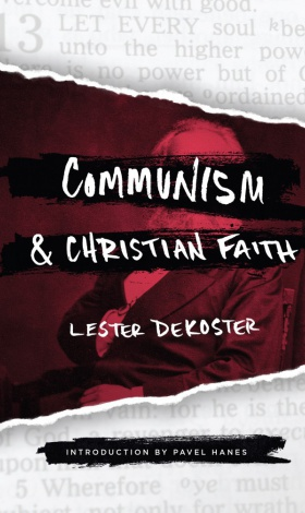 Communism and Christian Faith