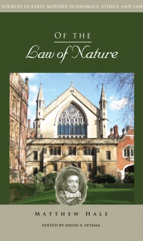 Of the Law of Nature
