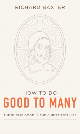 How to Do Good to Many book cover
