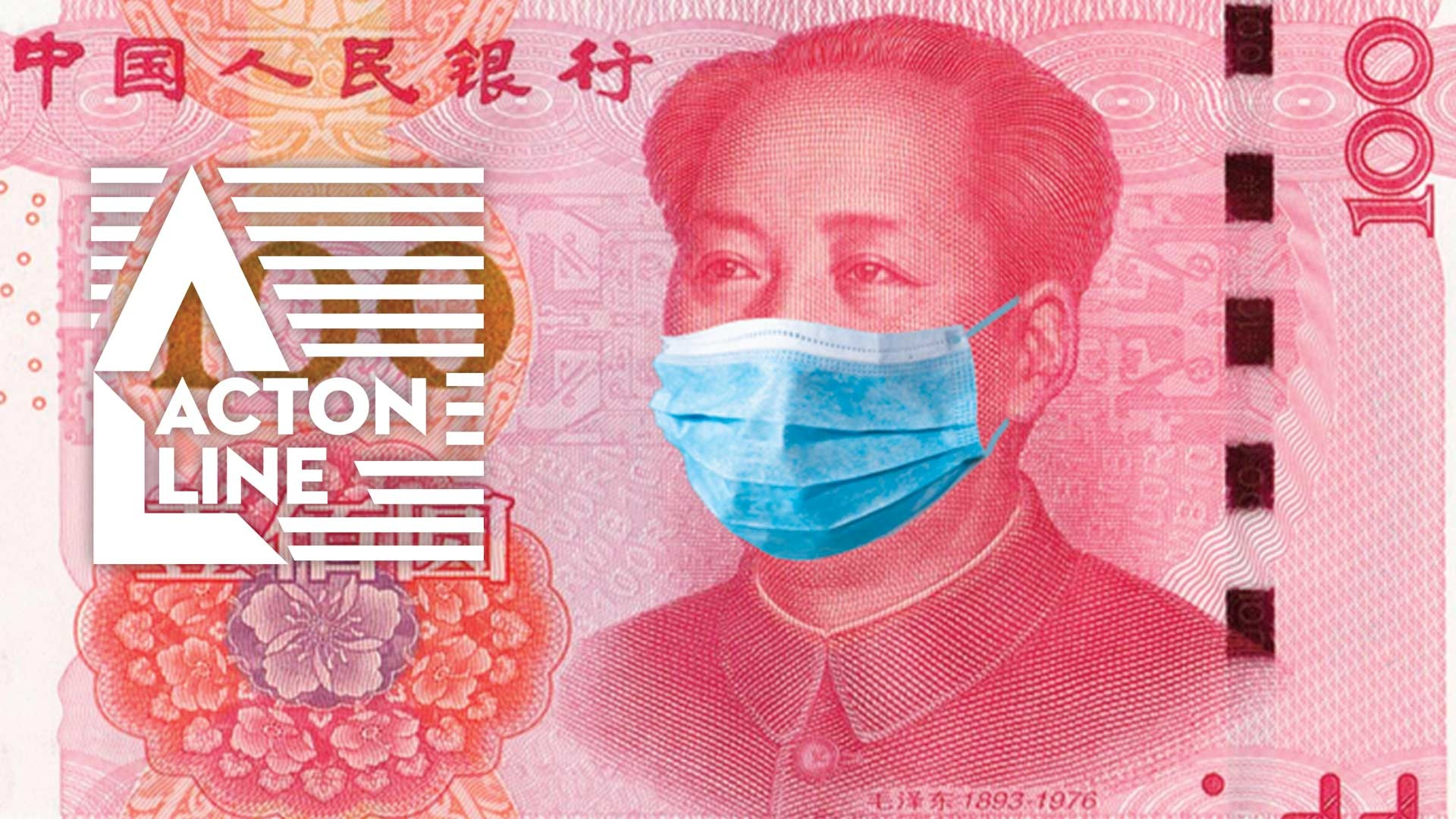 How Communist China S Virus Coverup Caused A Pandemic Acton Institute